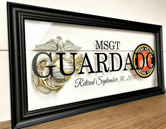 Marine Corps Retirement Invitation Luxury Marine Retirement Military Retirement Marine Corps