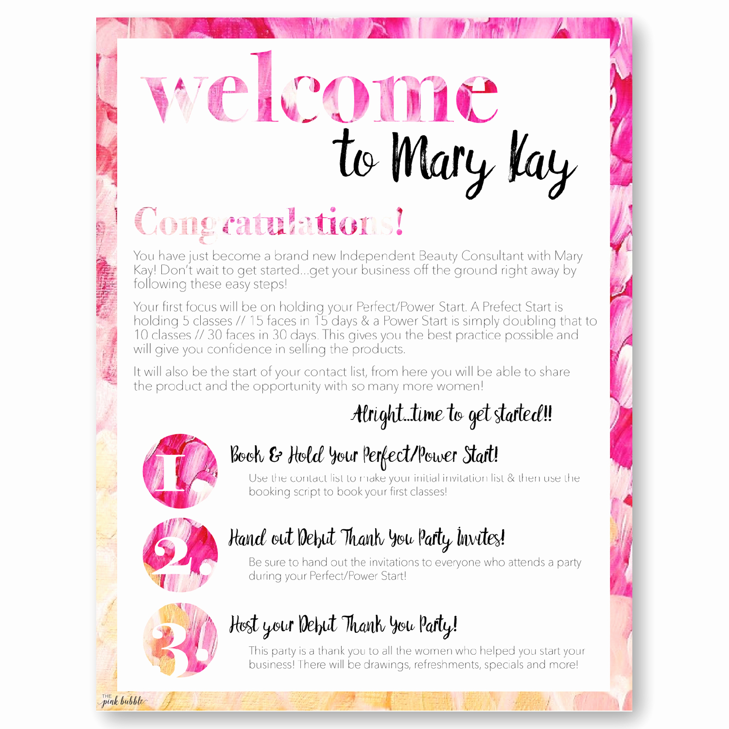 Mary Kay Debut Party Invitation Best Of Pin by Rose Heidemann On Mary Kay New Consultant Training