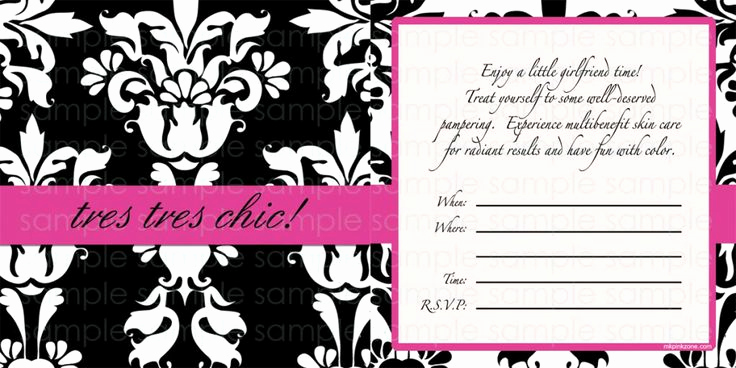 Mary Kay Invitation Templates Elegant 17 Best Images About Mary Kay On Pinterest