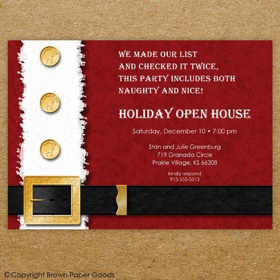 Mary Kay Open House Invitation Lovely Holiday Open House Mary Kay Pinterest