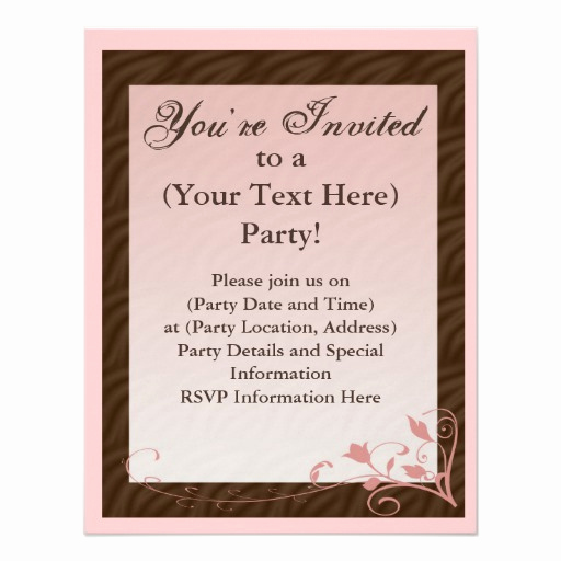 Mary Kay Party Invitation Beautiful Mary Kay Invitations