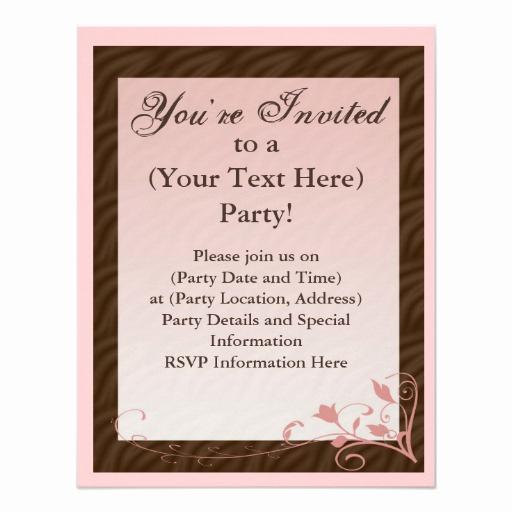 Mary Kay Party Invitation Beautiful Mary Kay Invitations