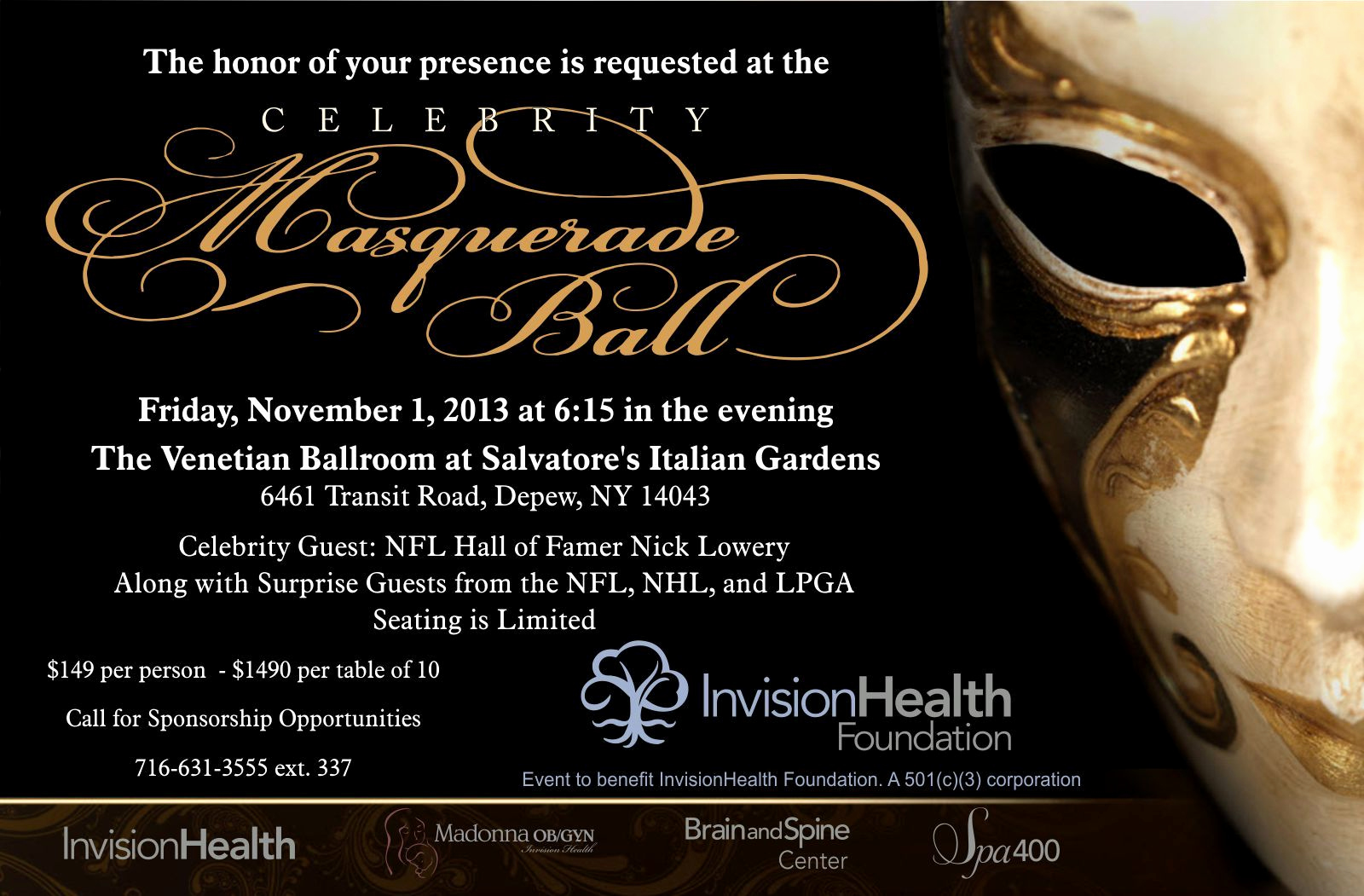 Masquerade Ball Invitation Wording Beautiful for Blank Masquerade Ball Invitations