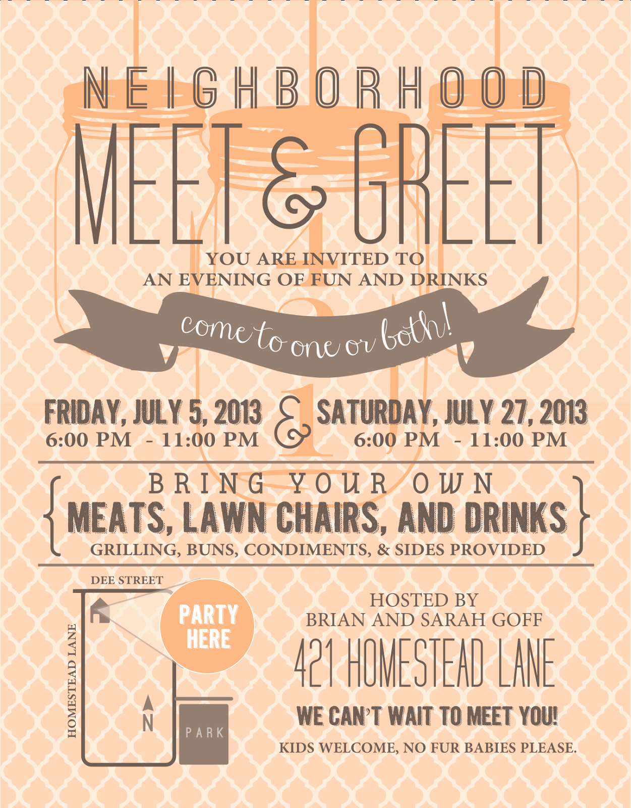 Meet and Greet Invitation Template Lovely Sample Wordings for Casual Meet and Greet