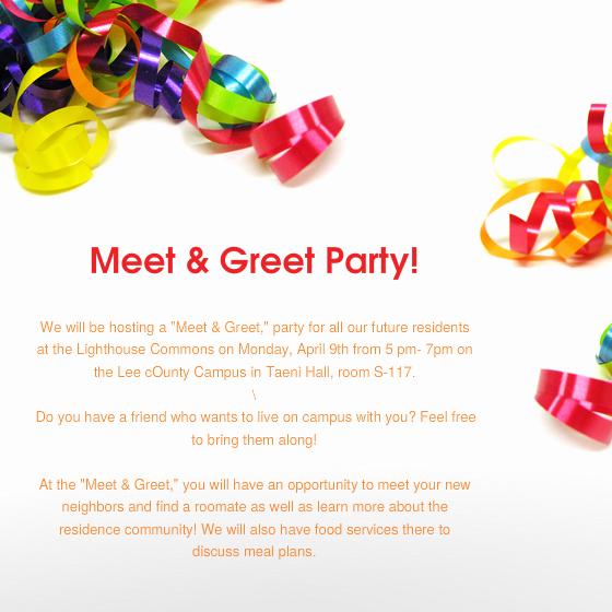 Meet and Greet Invitation Template Luxury Meet and Greet Invitation