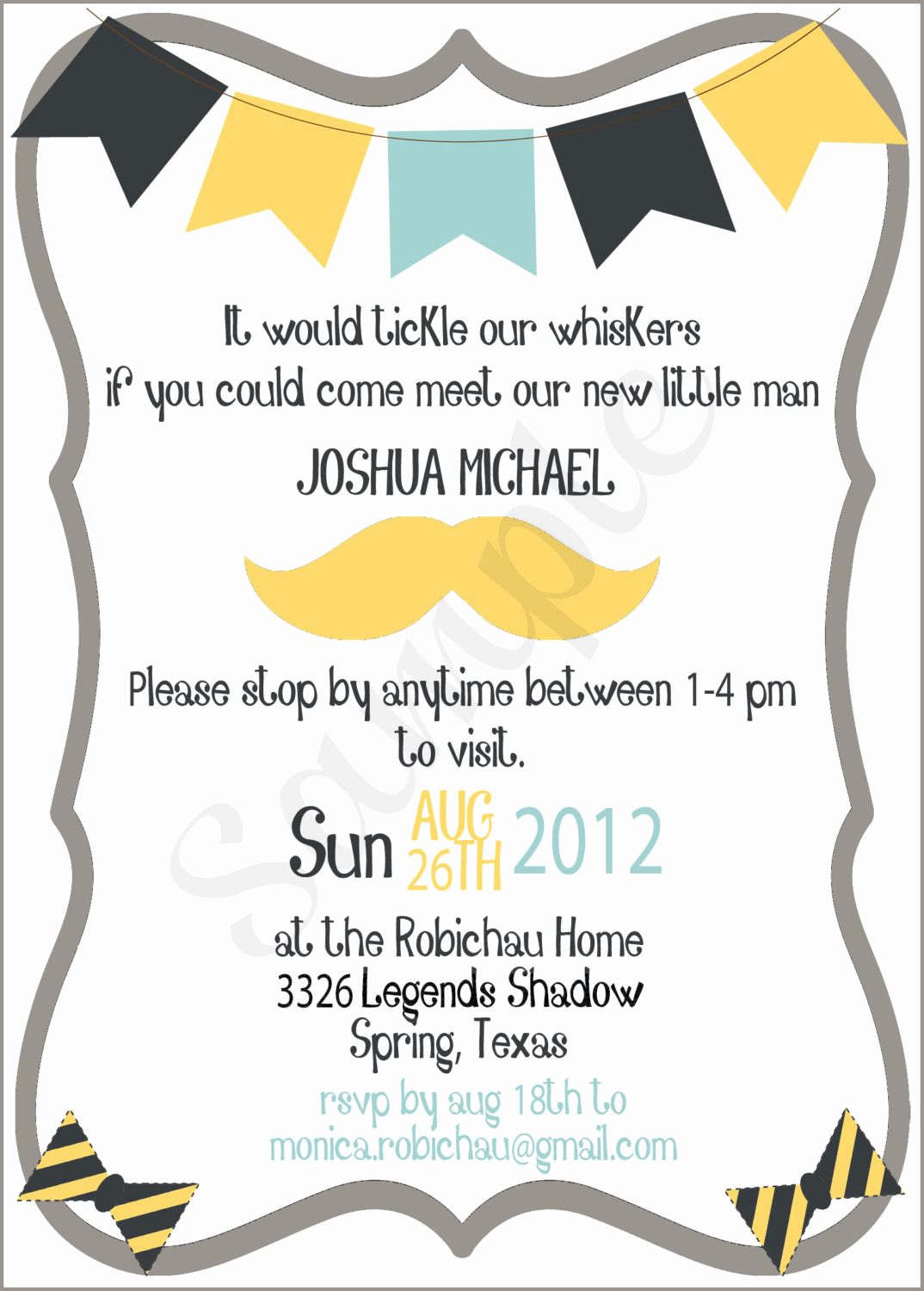 Meet and Greet Invitation Templates Beautiful Meet and Greet Business Invite