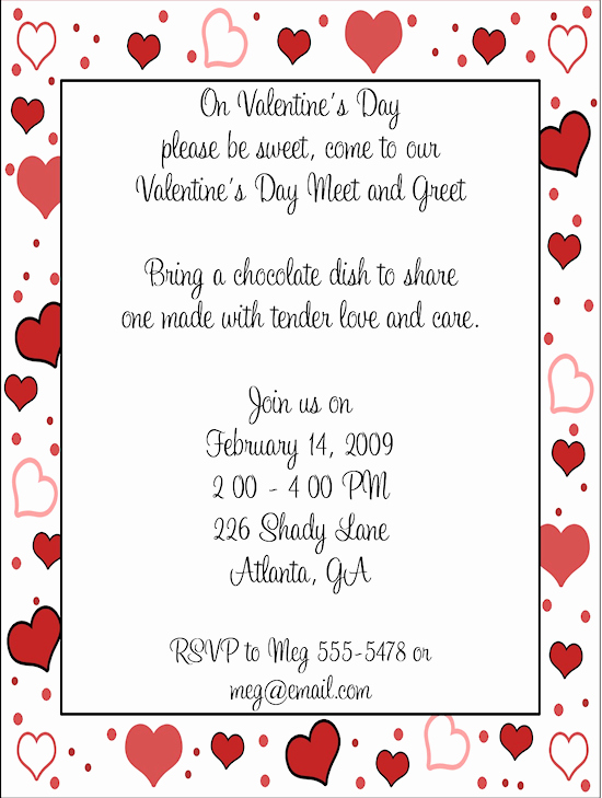 Meet and Greet Invitation Templates Beautiful Meet and Greet Luncheon Invitation Wording