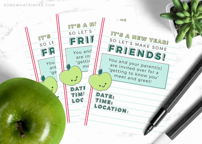 Meet and Greet Invitation Templates Fresh Back to School Meet & Greet Free Printable Invitations
