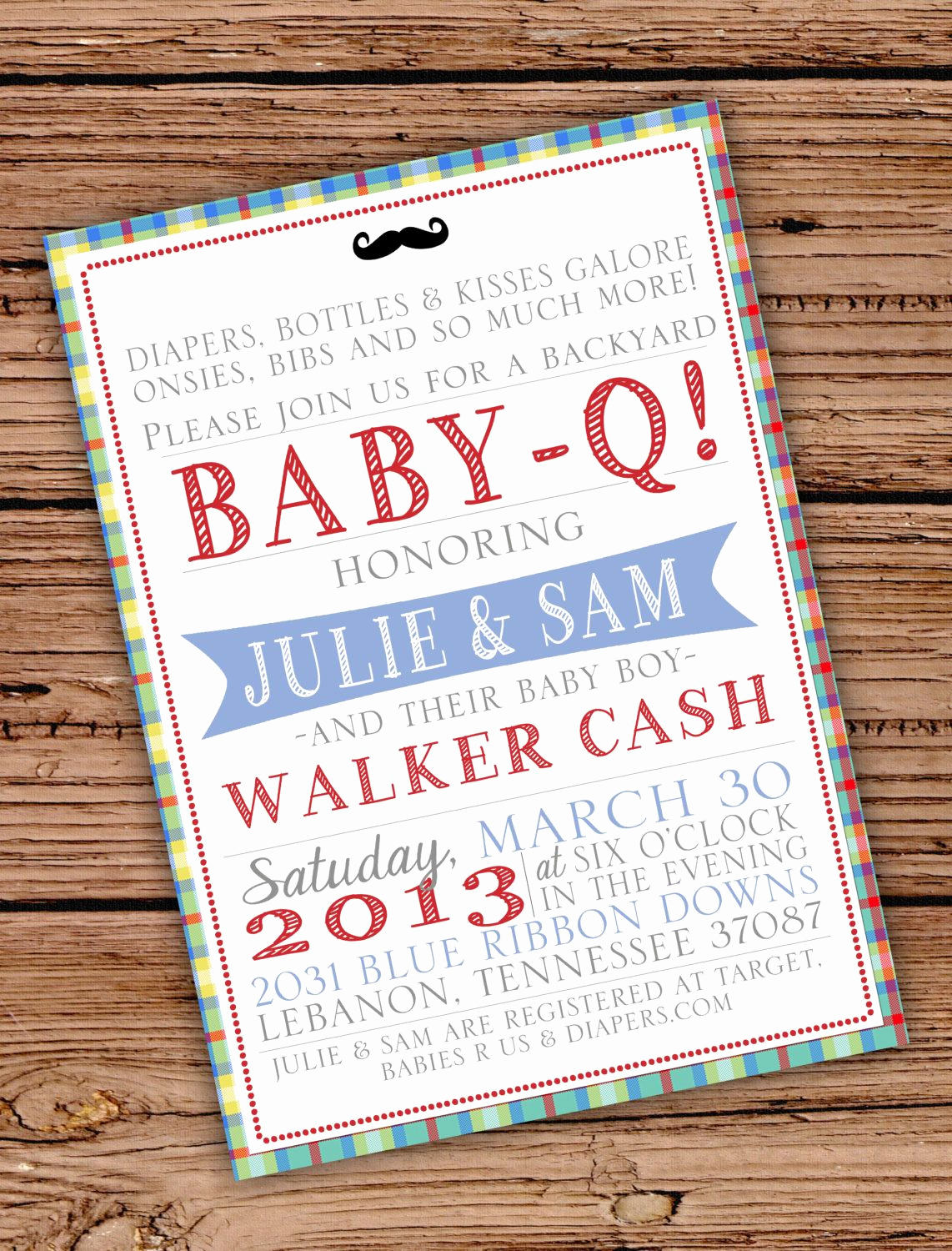 Meet and Greet Invitation Unique Baby Boy Shower Invitation Babyq Love This Idea for Baby