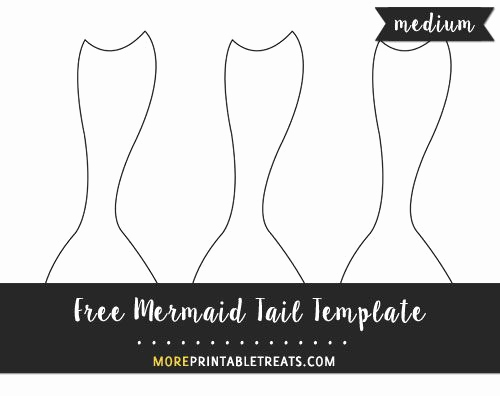 Mermaid Tail Template for Invitation Awesome Best 25 Free Mermaid Tails Ideas On Pinterest