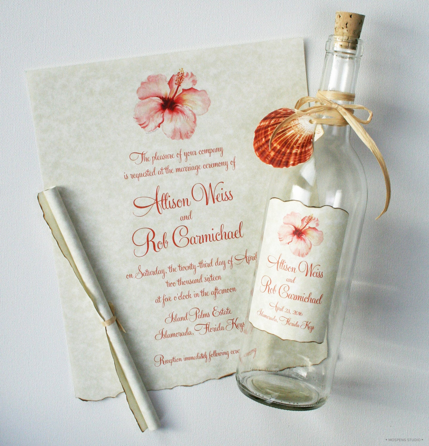 Message In A Bottle Invitation Luxury Message In A Bottle Invitations Bottle Wedding by