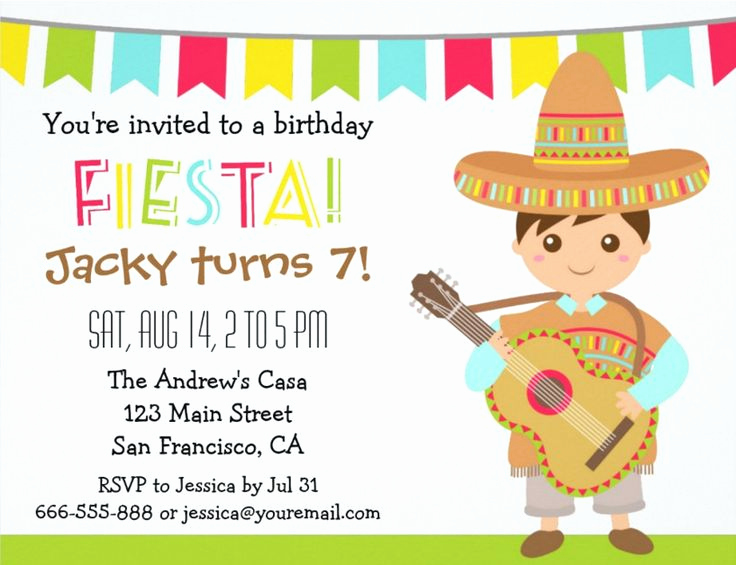 Mexican Fiesta Invitation Templates Free Awesome 213 Best Images About Mexican theme Party On Pinterest