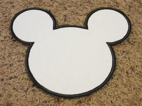 Mickey Mouse Head Invitation Template Luxury Mickey Mouse Invitations Love to Be In the Kitchen