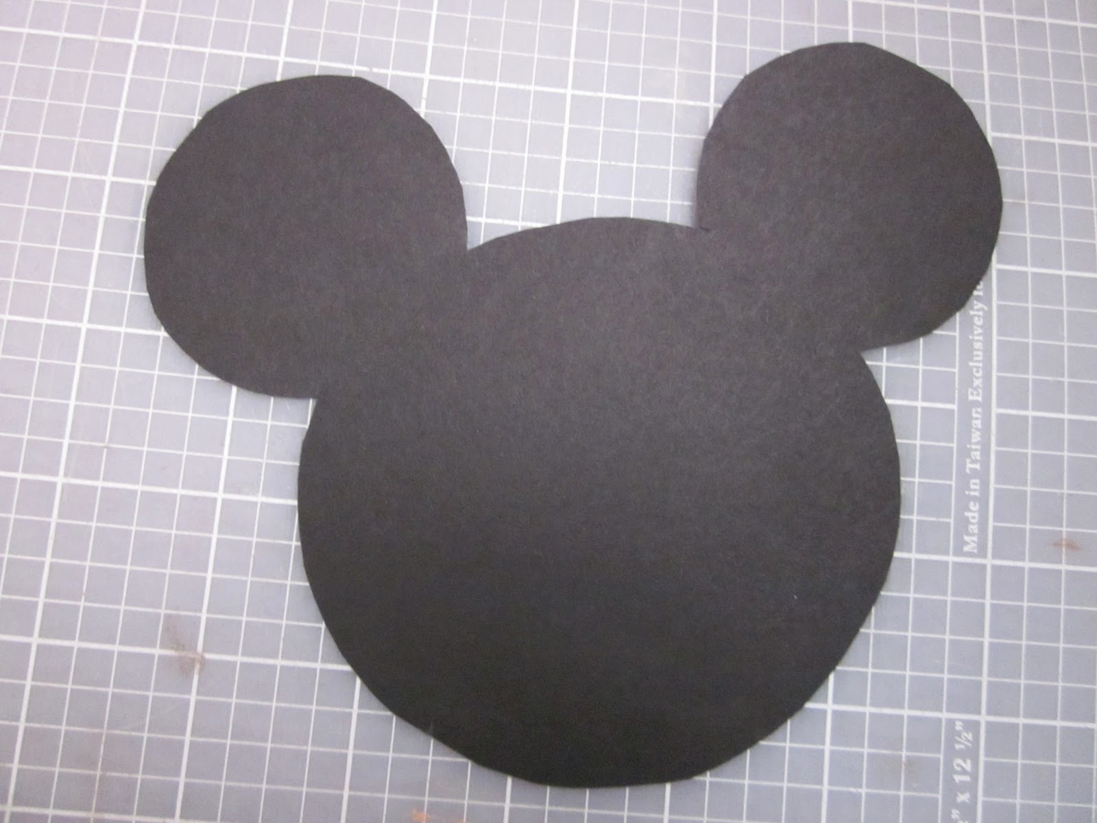 Mickey Mouse Head Invitation Template New In Flight Party Ideas Mickey Mouse Birthday Invitation