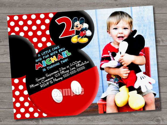 Mickey Mouse Invitation Ideas Luxury Best 25 Mickey Mouse Pictures Ideas On Pinterest