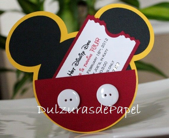 Mickey Mouse Invitation Wording Beautiful 25 Best Ideas About Mickey Mouse Invitation On Pinterest