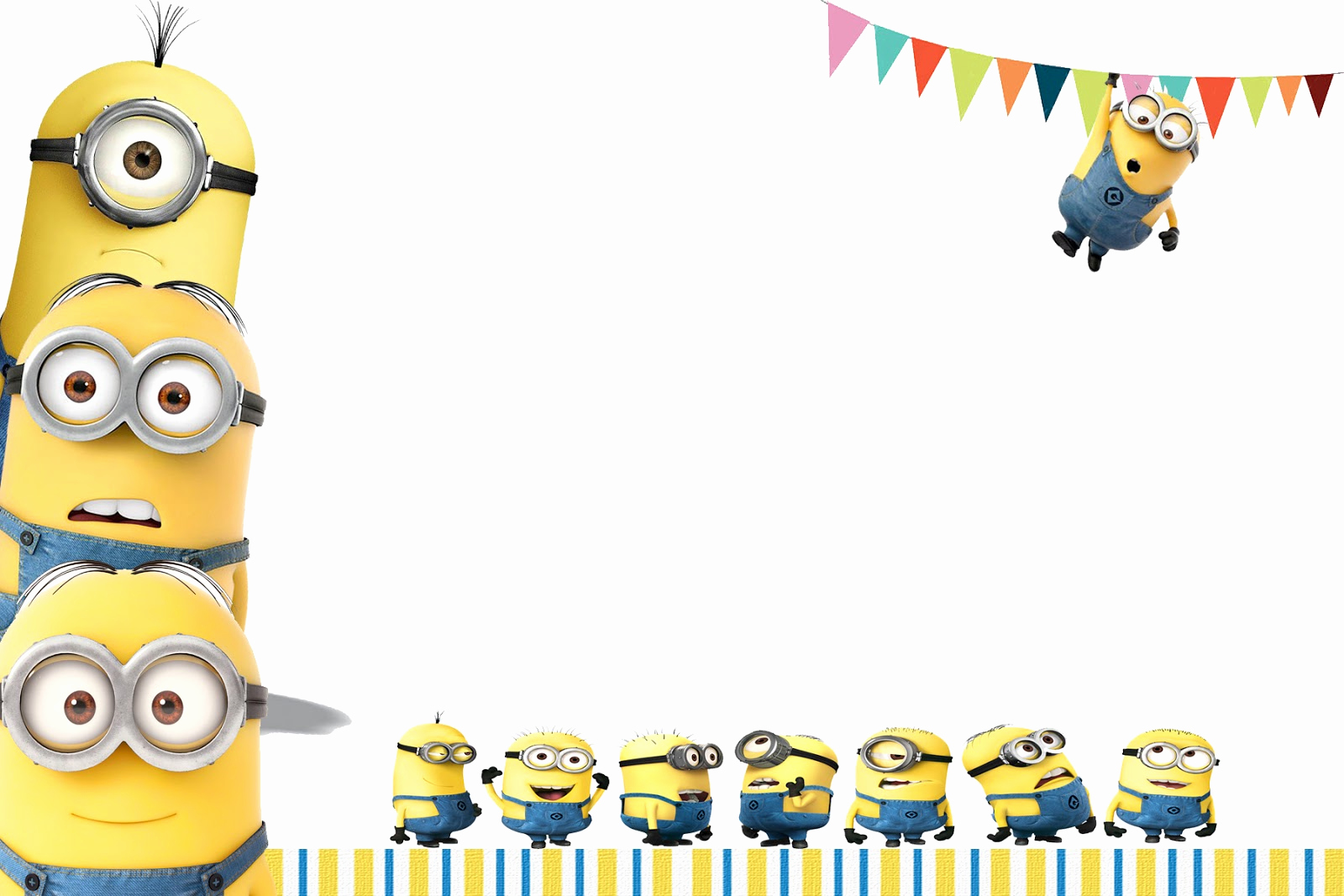 Minions Birthday Invitation Online Inspirational 40th Birthday Ideas Birthday Invitation Template Minions