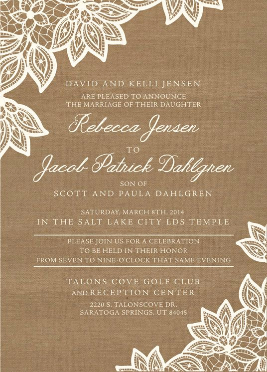 Modern Wedding Invitation Wording Awesome Wedding Invitation Ideas Utah Announcements