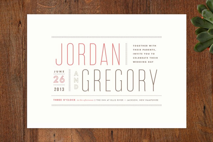 Modern Wedding Invitation Wording Inspirational Wedding Invitation Wording that Won T Make You Barf