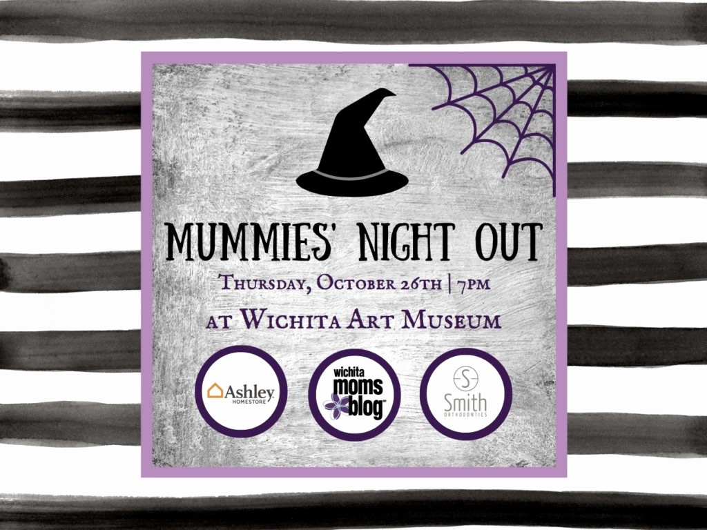 Moms Night Out Invitation Lovely Mummies Night Out Fall 2017 event Invitation