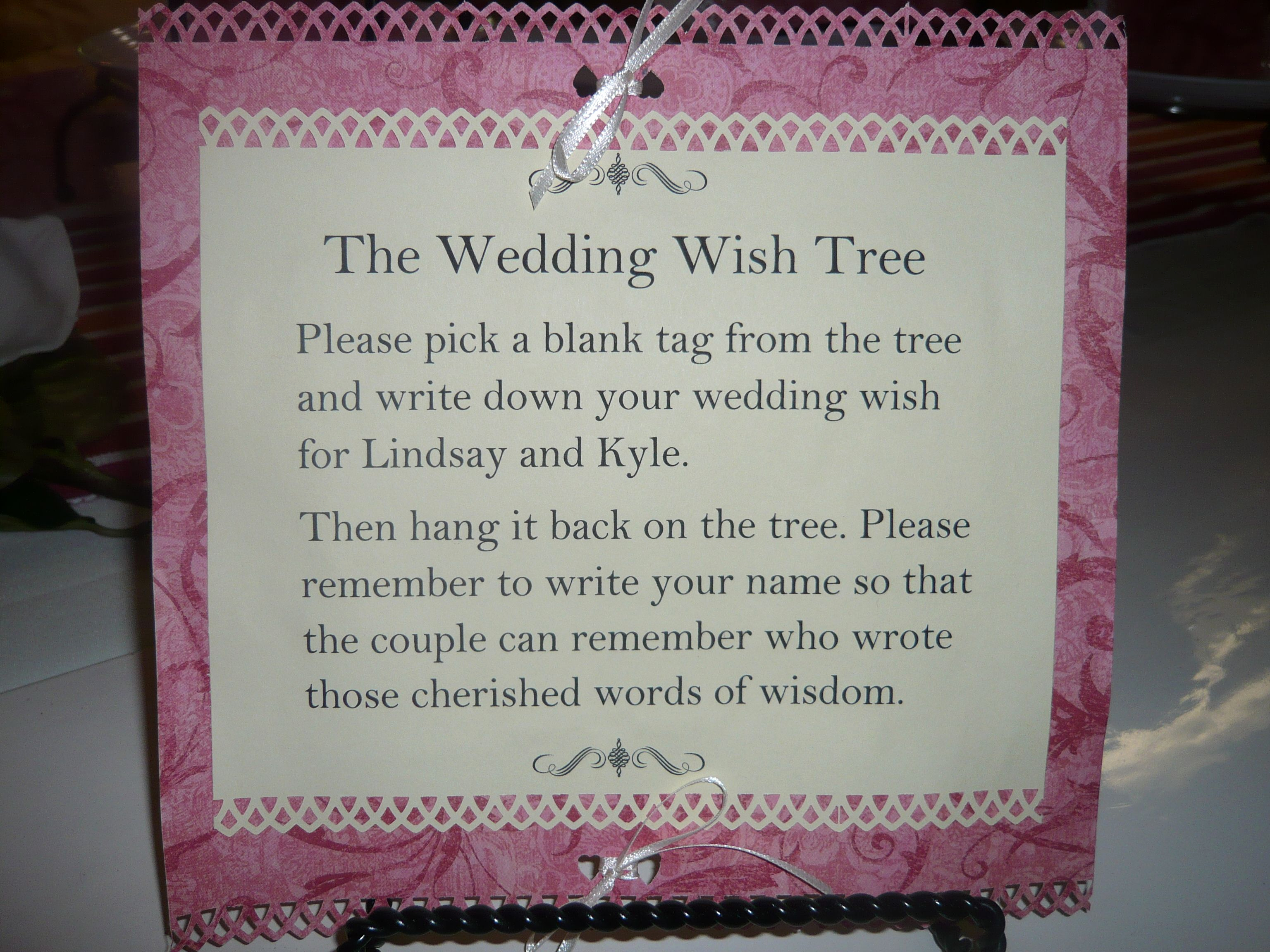 Money Tree Invitation Wording Best Of Wedding Money Tree Wording