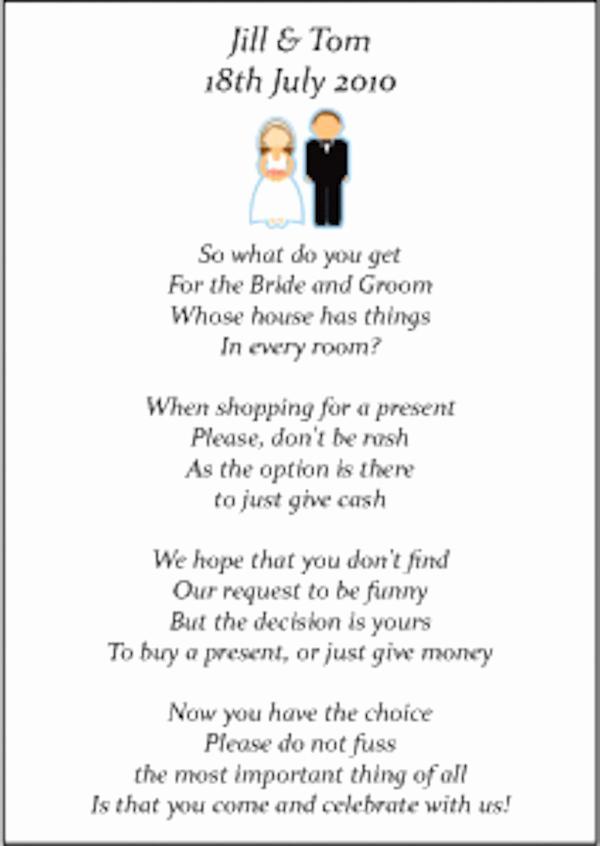 Money Tree Shower Invitation Wording Beautiful Money Poems Instead Of A Registry