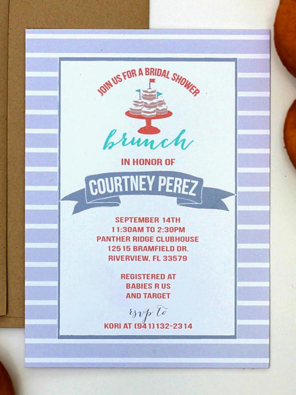 Money Tree Shower Invitation Wording Best Of Free Printable Wedding Shower Invitations