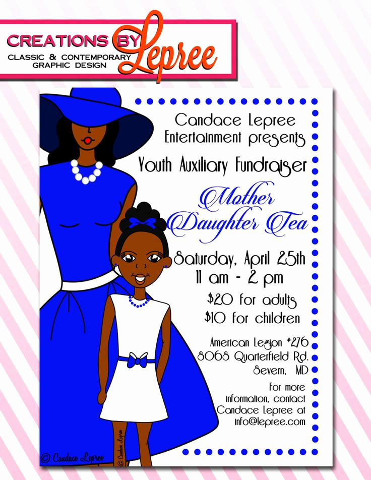 Mother Daughter Tea Invitation New 50 Best Images About Shop Creations by Lepree On Pinterest