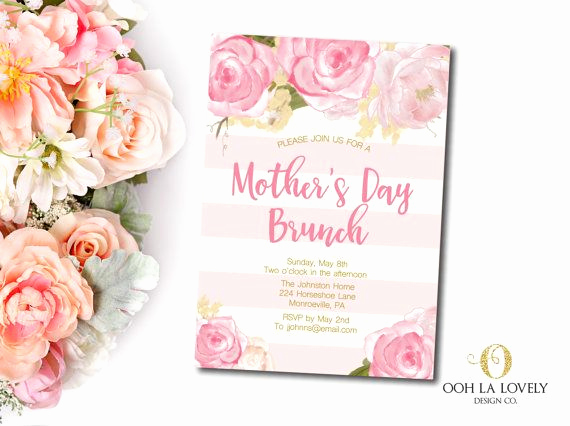 Mother Day Invitation Wording Inspirational 17 Best Ideas About Brunch Invitations On Pinterest