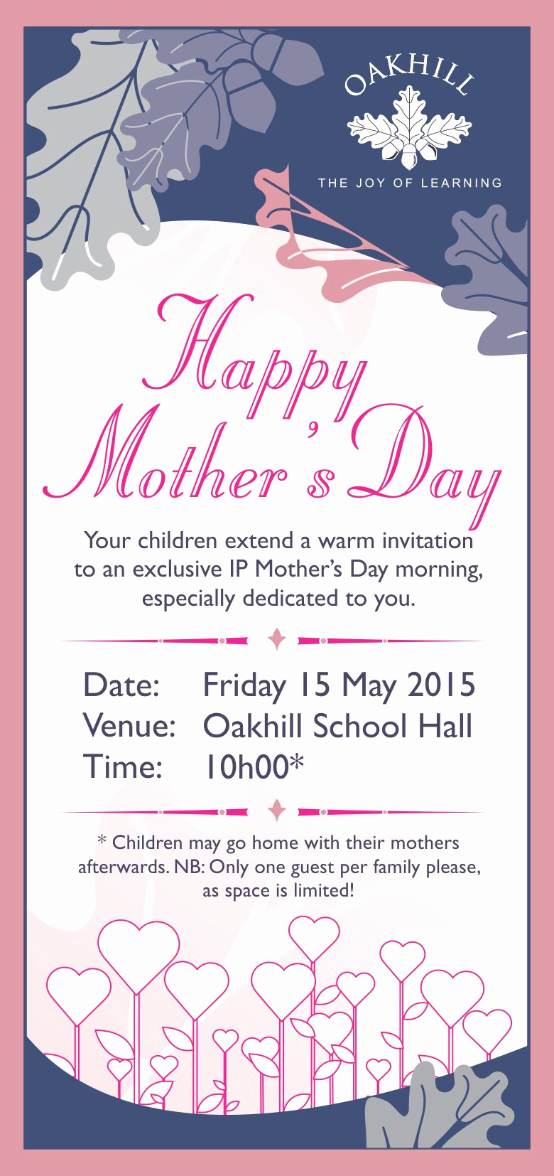 Mother Day Invitation Wording Inspirational Ip Mother's Day