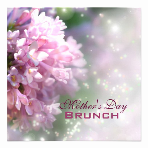 Mother Day Invitation Wording Unique Mothers Day Brunch Wording