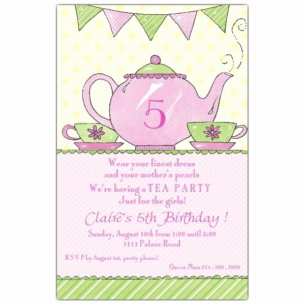 Mother Day Tea Invitation New 22 Best Mother S Day Tea Party Images On Pinterest