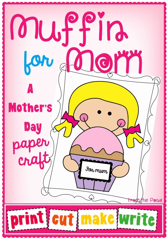 Muffins with Mom Invitation Awesome Mothers Mother S Day and Mom On Pinterest