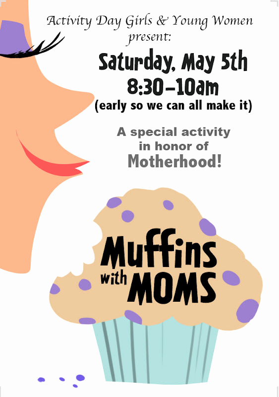Muffins with Mom Invitation Elegant I Love that Story Muffins with Moms