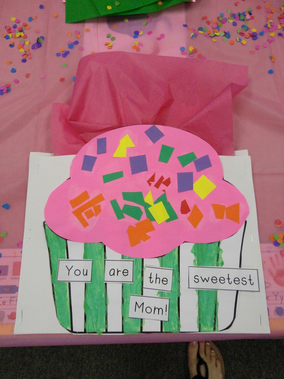 Muffins with Mom Invitation Lovely Muffins with Mom Yeehaw Teaching In Texas