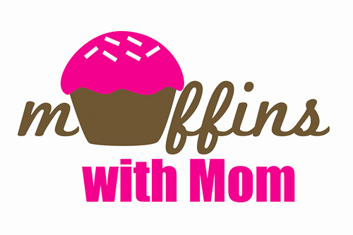 Muffins with Mom Invitation Luxury Faye Webb Pta