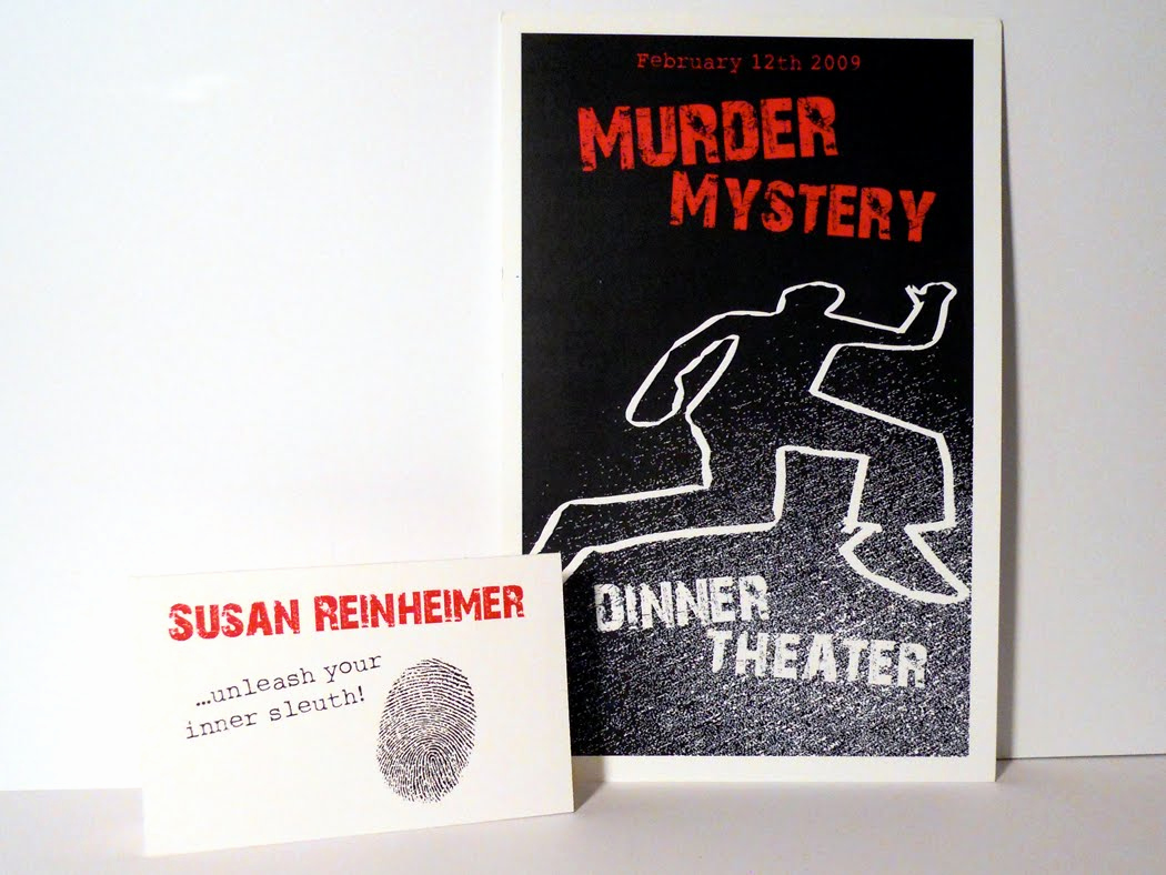 Murder Mystery Invitation Template Free Lovely Murder Mystery Invitations Template