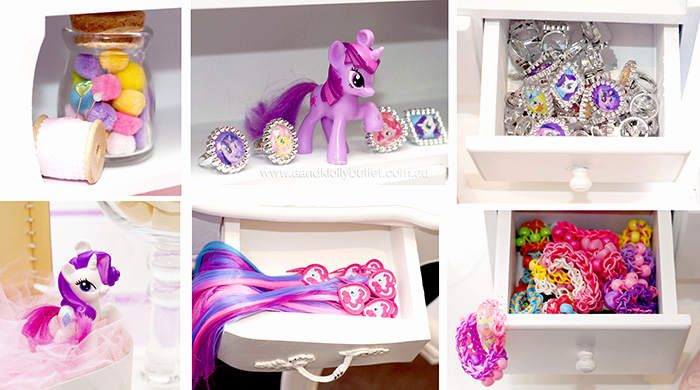 My Little Pony Invitation Ideas New Kara S Party Ideas My Little Pony themed Birthday Party
