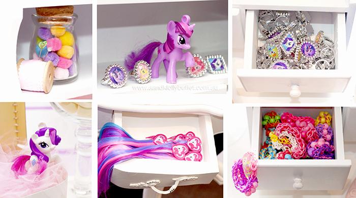 My Little Pony Invitation Ideas New Kara S Party Ideas My Little Pony themed Birthday Party