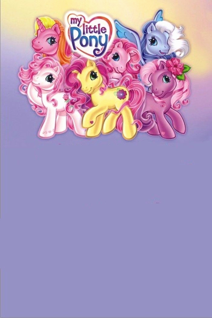 My Little Pony Invitation Template Awesome 9 Best Pony Party Images On Pinterest