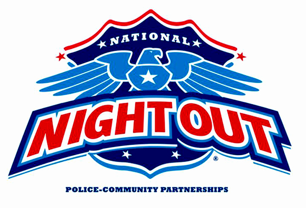 National Night Out Invitation Template Awesome National Night Out 2017