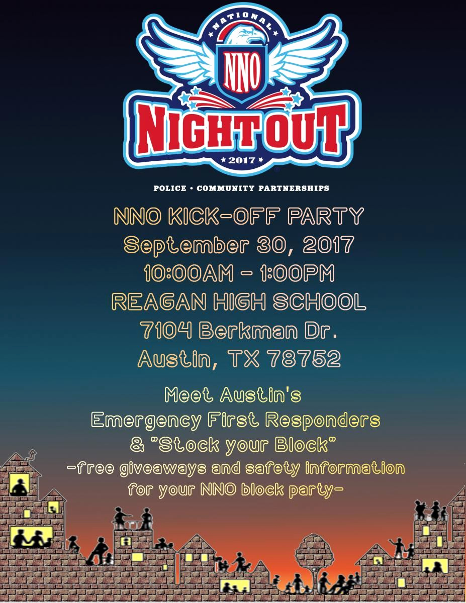 National Night Out Invitation Template Inspirational Image Result for Free Templates for National Night Out