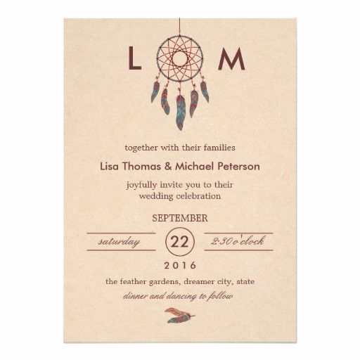 Native American Wedding Invitation Fresh 112 Best Images About Rustic Looking Wedding Invitations