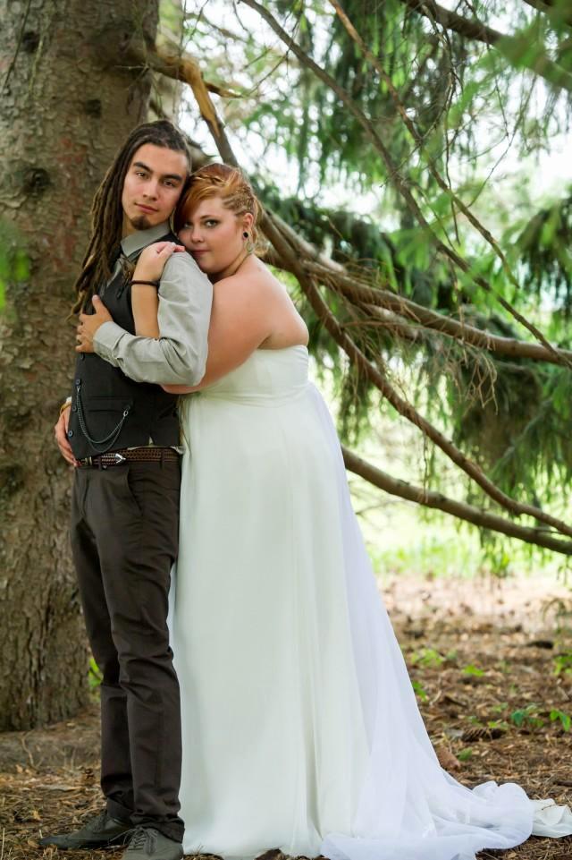 Native American Wedding Invitation Inspirational Alicia & Jonah S Nature Focused Native American Wedding