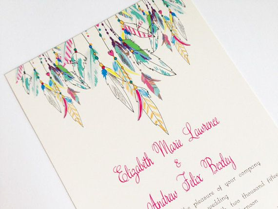 Native American Wedding Invitation Luxury Best 25 Native American Wedding Ideas On Pinterest