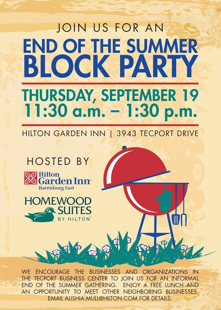 Neighborhood Party Invitation Wording Awesome 17 Best Ideas About Block Party Invites On Pinterest