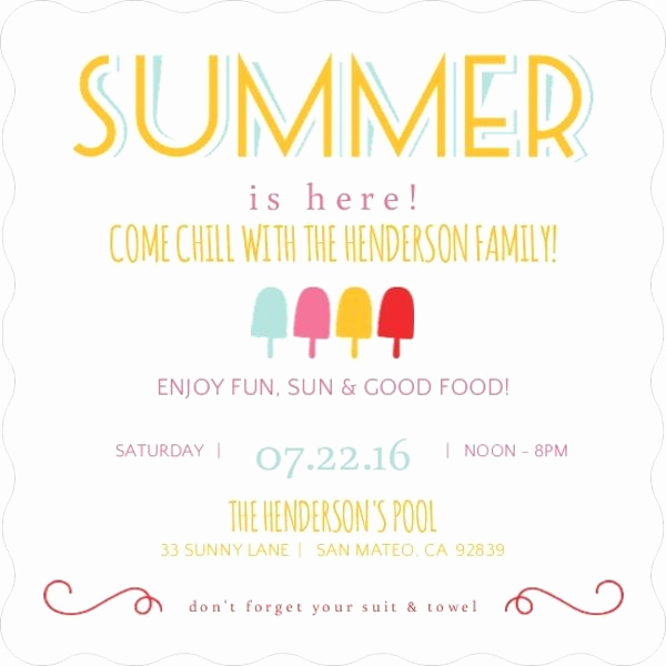 Neighborhood Party Invitation Wording Beautiful Block Party Ideas How to organize A Neighborhood Summer
