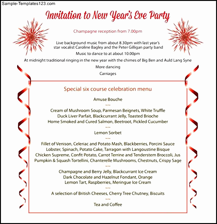 New Year Invitation Wording Best Of Pany Year End Party New Year Invitation – Festival