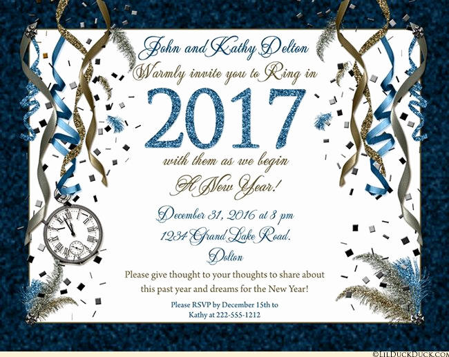 New Year Invitation Wording Lovely 269 Best New Er Cards Images On Pinterest