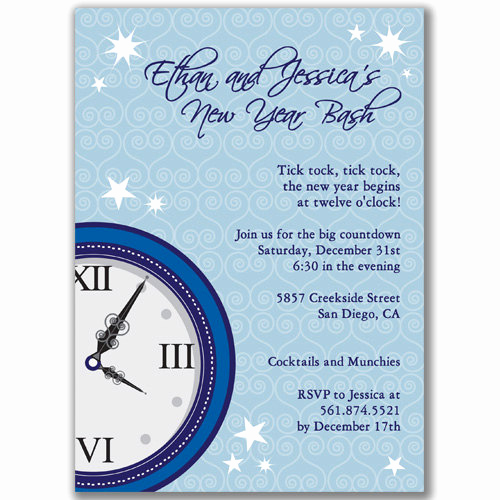 New Year Invitation Wording Lovely New Years Eve Invitation Wording Ideas